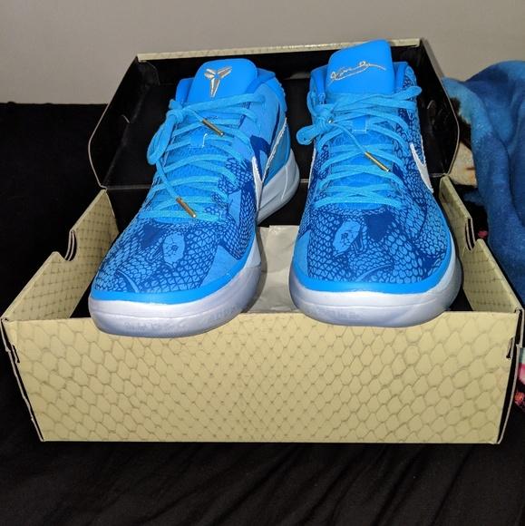 new styles 3f966 702db Nike Kobe Derozan This Item Is Sold!!! NWT